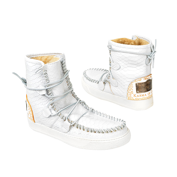 YML1 COCCO WHITE